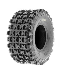 SunF A027 XC UTV Knobby Sports Tires Review
