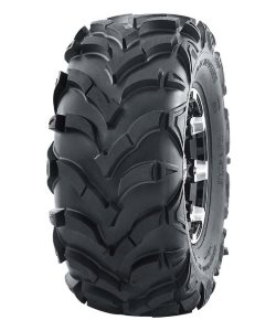 WANDA P341 UTV Tires Review