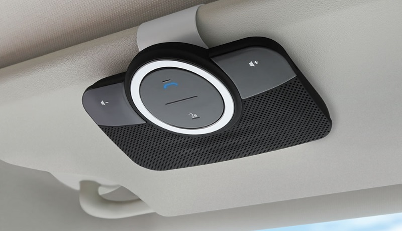 Best Bluetooth In-Car Speakerphone