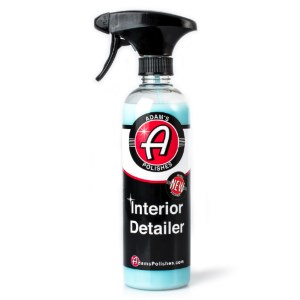 Adam's Interior Detailer Review