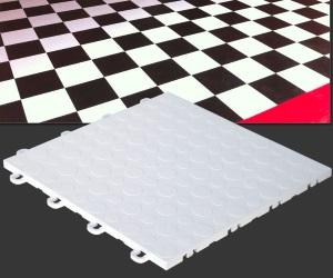 MODUTILE Garage Flooring Tiles Review