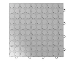 RaceDeck Coin Pattern Design Tiles Review