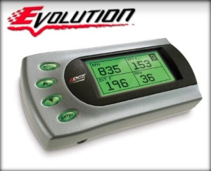 Edge Products 15003 Evolution Programmer Review
