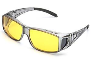LVIOE Night Vision Glasses Review
