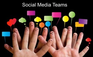 Social Media Teams