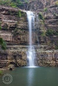 Sigua Falls [Longer Exposure]
