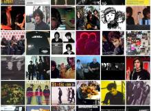 My creation: a BRMC photo mosaic 12