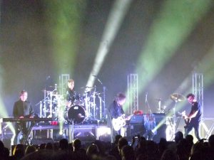 The Cure @ The Pantages