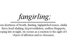 Fangirl for hire 7