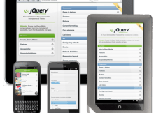 JQuery Mobile 4