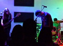 Ringo Deathstarr @ The Church on York 3