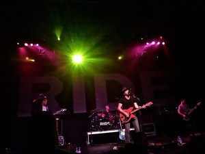 RIDE @ Fox Theater Pomona