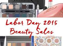 2015 Labor Day sales you'll love: deals on beauty, clothing, accessories 2