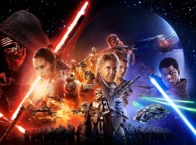 Star Wars: The Force Awakens Forecast 1