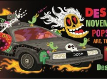 DesignerCon 2020 goes virtual from November 13 - 15, 2020 3