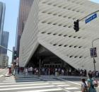 The Broad Museum (pre-pandemic)