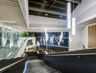 University of Liverpool International College