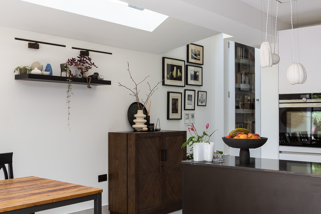 Beautiful Interior Design In This London Kitchen Extension Liane Ryan