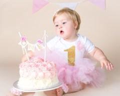 Tahlia Smash Cake-10
