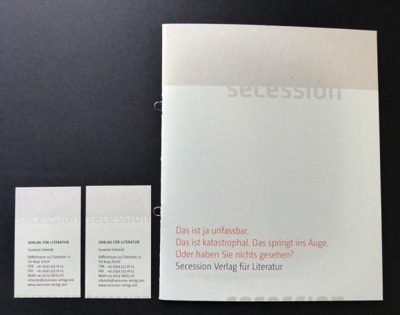 Secession_Verlagsvorschau