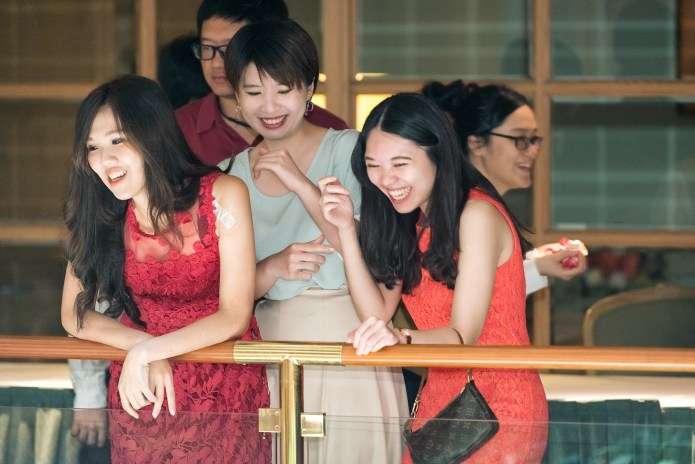 婚攝小亮 LIANGPHOTOGRAPHY 婚禮紀錄 台北婚攝 歐華