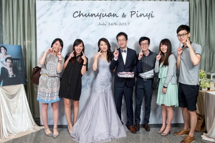 婚攝小亮 LIANGPHOTOGRAPHY  新板彭園