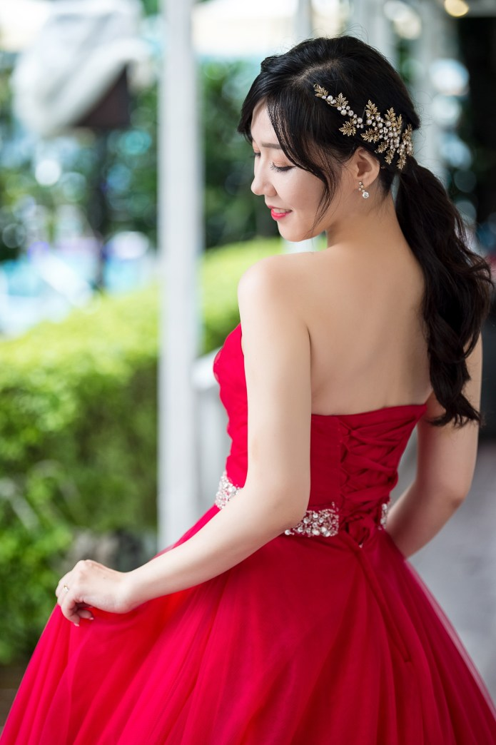 婚攝小亮 青青時尚 婚禮紀錄 LIANGPHOTOGRAPHY 台北