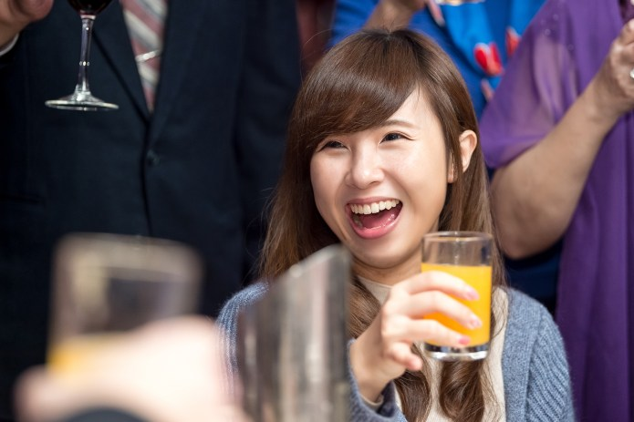 婚攝小亮 台中潮港城 婚禮紀錄 LIANGPHOTOGRAPHY 台