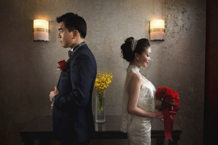 婚攝小亮 遠東香格里拉 婚禮紀錄 LIANGPHOTOGRAPHY