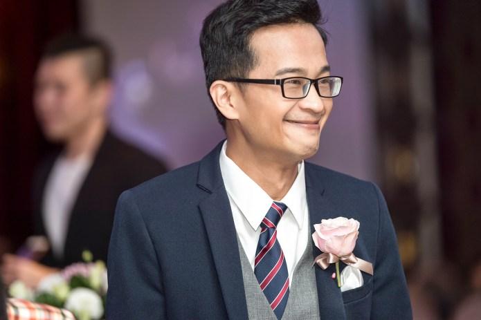 婚攝小亮 婚禮紀錄 台中潮港城  LIANGPHOTOGRAPHY 台