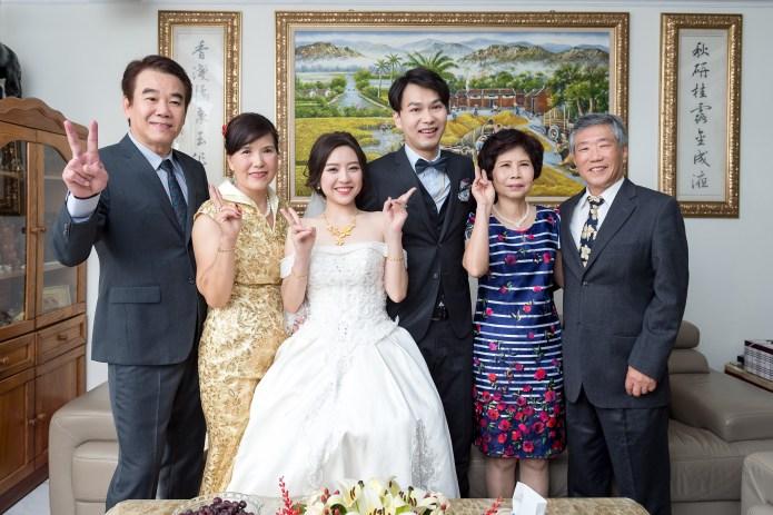 婚攝小亮 婚禮紀錄 新莊頤品 新莊翰品LIANGPHOTOGRA