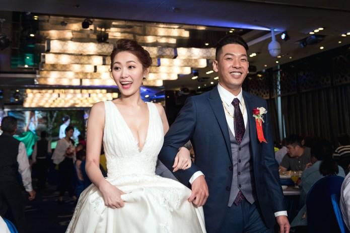 婚攝小亮 婚禮紀錄 台北彭園 LIANGPHOTOGRAPHY 台北