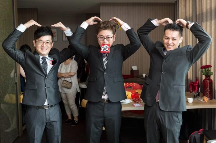 婚攝小亮 婚禮紀錄 新莊典華 LIANGPHOTOGRAPHY 台北