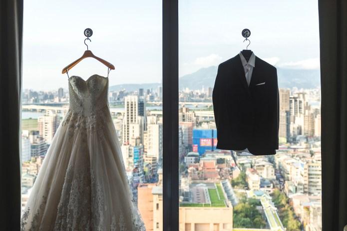 婚攝小亮 婚禮紀錄 台北凱達 凱達婚攝 LIANGPHOTOGR
