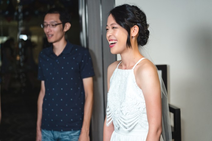 婚攝小亮 婚禮紀錄 晶華酒店 晶華婚攝 LIANGPHOTOGR