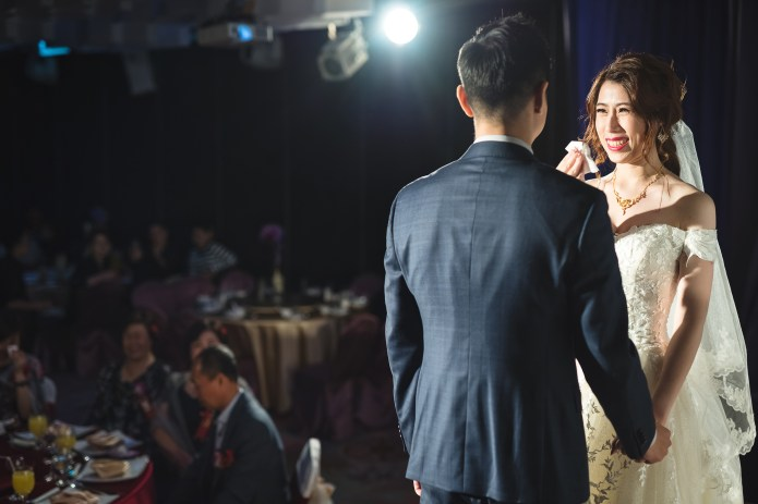 婚攝小亮 婚禮紀錄 新莊晶宴 晶宴婚攝 LIANGPHOTOGR