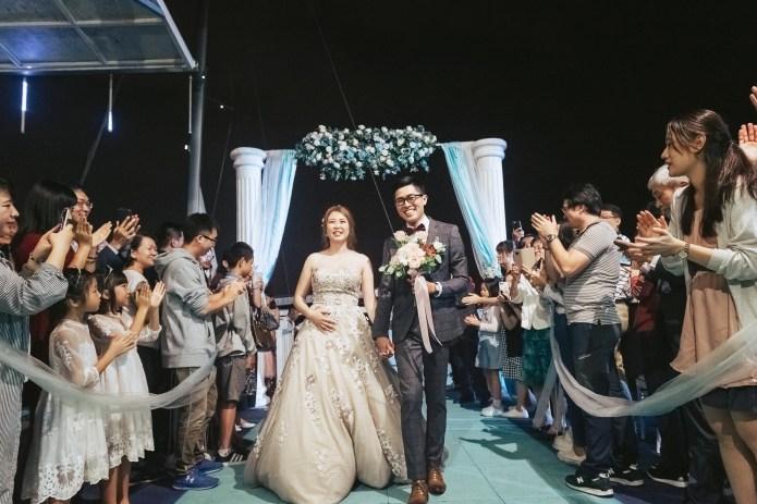 婚攝小亮 婚禮紀錄 玄饌海鮮 台南婚攝 LIANGPHOTOGR