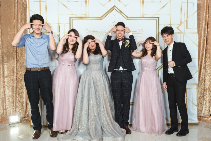 婚攝小亮 婚禮紀錄 台北和璞 和璞婚攝 LIANGPHOTOGR