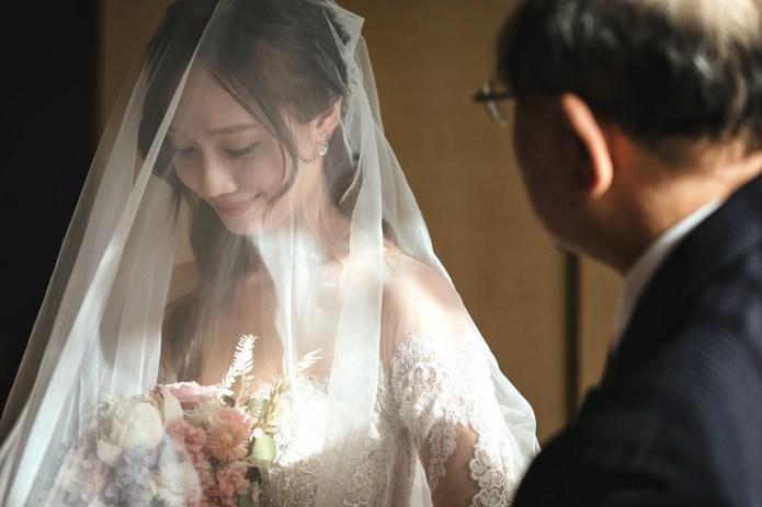 婚攝小亮 婚禮紀錄 君品酒店 君品婚攝 EASTERNWEDDI