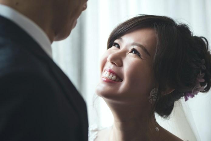 婚攝小亮 婚禮紀錄 尊爵天際 尊爵婚攝 EASTERNWEDDI