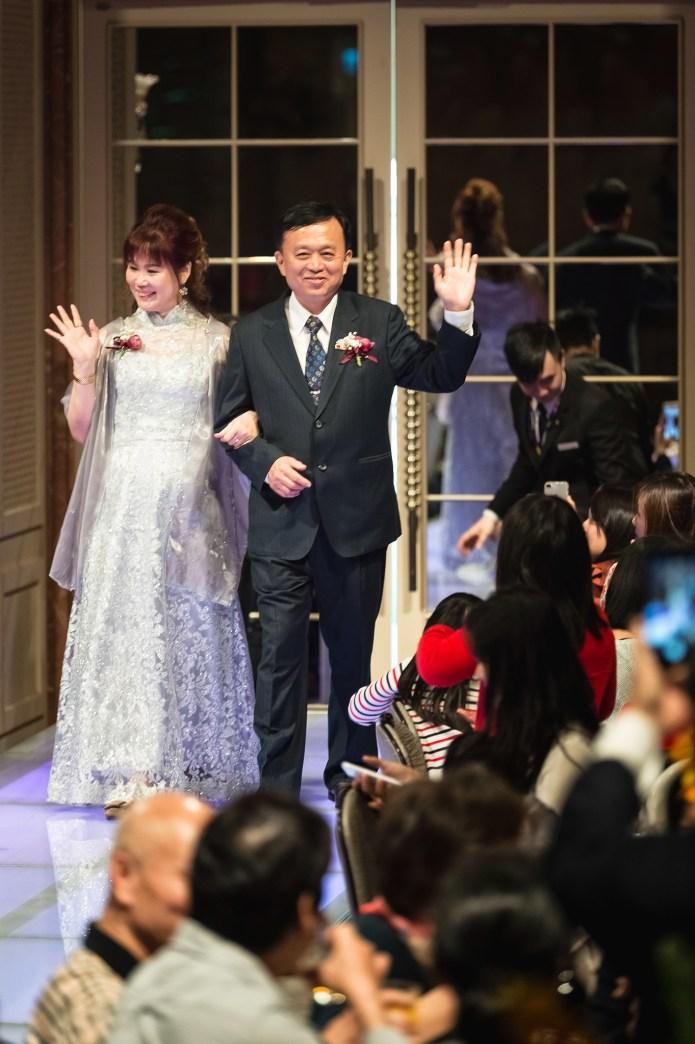 婚攝小亮 婚禮紀錄 新莊典華 典華婚攝 EASTERNWEDDI