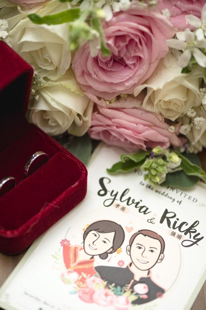 婚攝小亮 婚禮紀錄 晶華酒店 晶華婚攝 EASTERNWEDDI