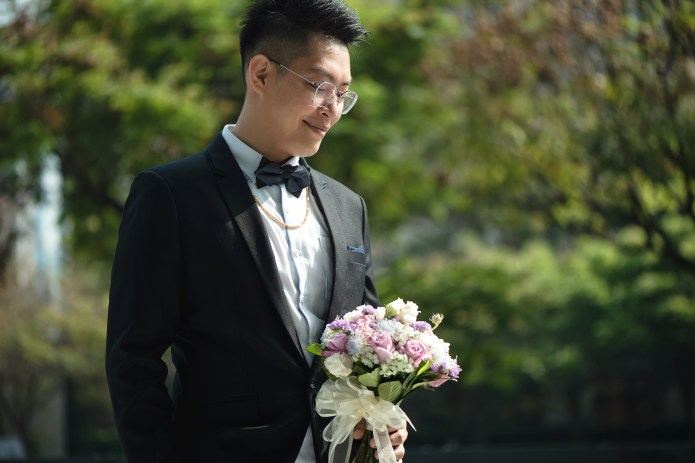 婚攝小亮 婚禮紀錄 日月千禧 葳格國際會議中心