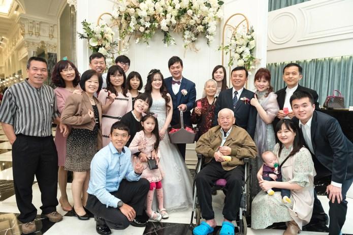 婚攝小亮 LiangPhotography 婚禮紀錄 新莊典華 典華