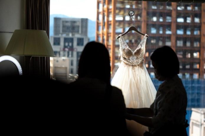 婚攝小亮 LiangPhotography 婚禮紀錄 晶華酒店 晶華