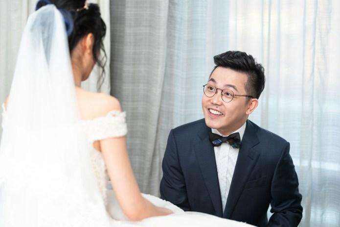婚攝小亮 LiangPhotography 婚禮紀錄 寒舍艾美 艾美