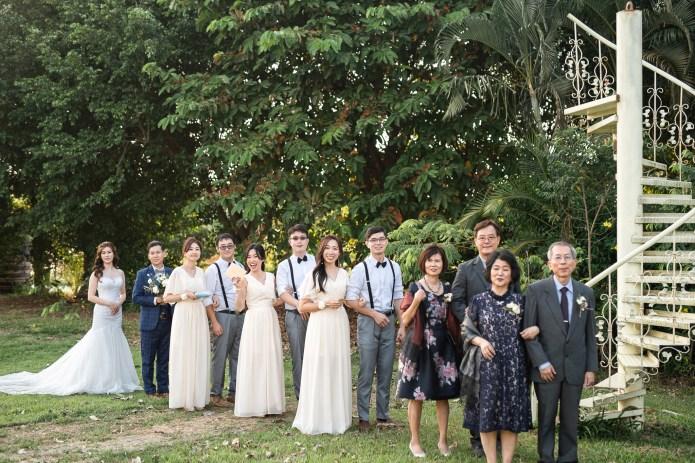 婚攝小亮 LiangPhotography 婚禮紀錄 仁欣莊園 美式