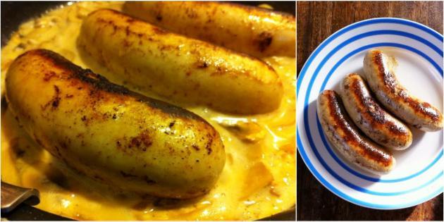 奶油蘑菇醬-2