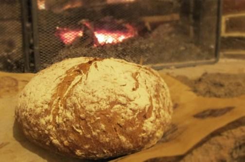 法式手工穀類麵包-5