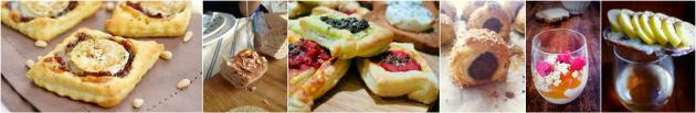 法國家常節慶開胃菜-私房開胃小點心
